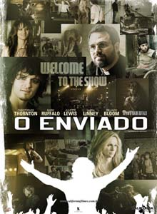 Download  O Enviado BDRip AVI Dual Áudio + RMVB Dublado