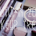 Trends in makeup for Autumn 2015