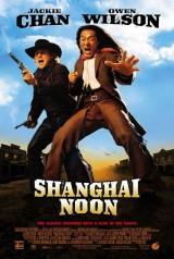 Shanghai Kid, del este al oeste (2008)
