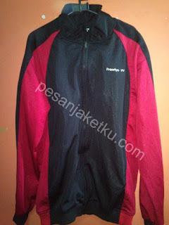 pesan jaket desain sendiri