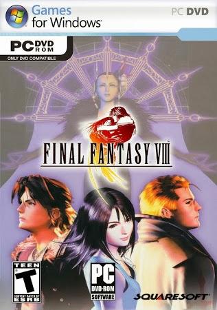 final fantasy viii  pc full version
