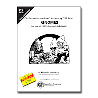 Free GM Resource: CX1 Extra (Gnomes) from New Big Dragon Games