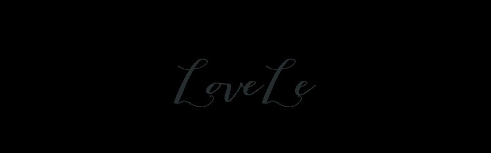 Love, Le