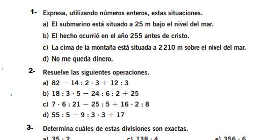 Tu ayuda con las Matemáticas: MATEMÁTICA SEGUNDO DE LA ESO- NÚMEROS ...