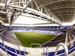 Estadi Cornellà-El Prat - RCD Espanyol Stadium
