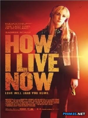 Hòa Nhập-How I Live Now