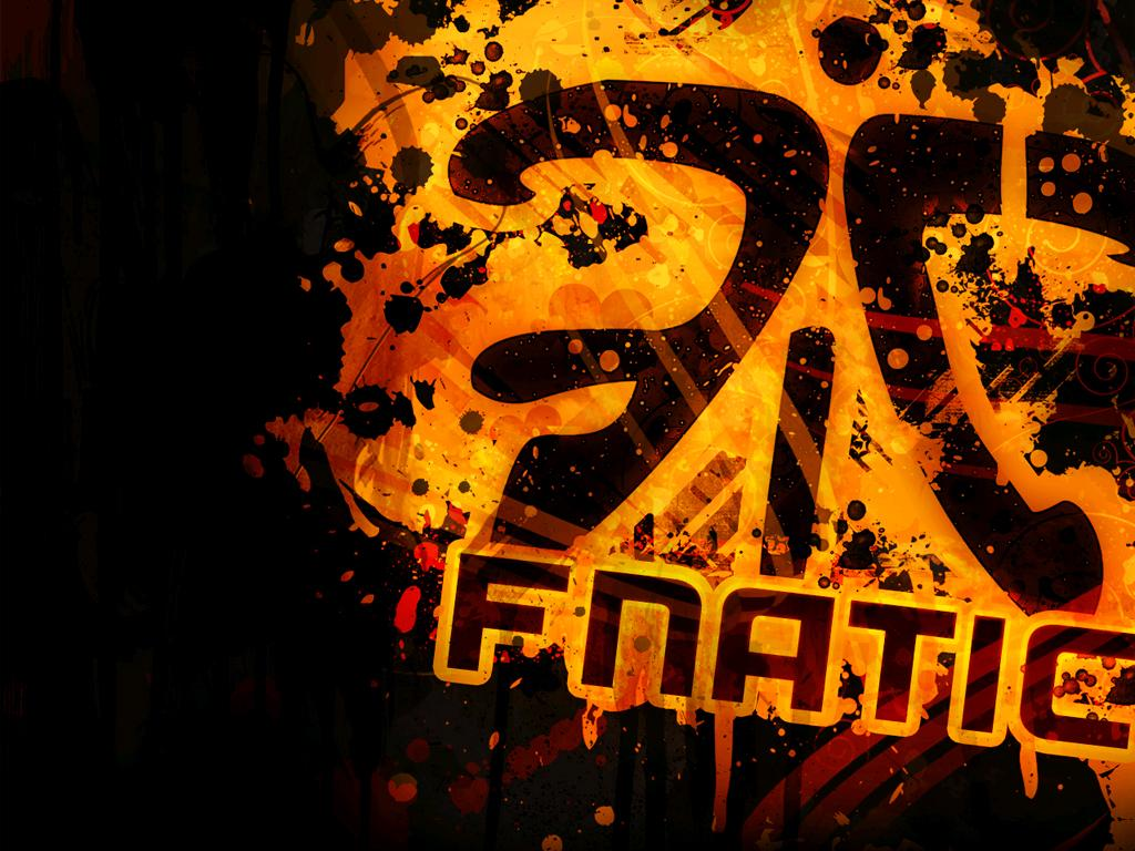 FNATIC Wallpaper 2 by iernk on DeviantArt