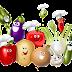 ❤♥ Culinária: Salada Tropical....Hummm ♥❤