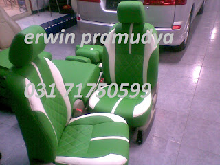 Toyota All New Avanza Semi Bekleed
