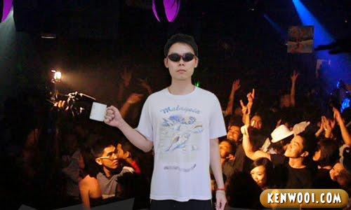 clubbing in kl 1
