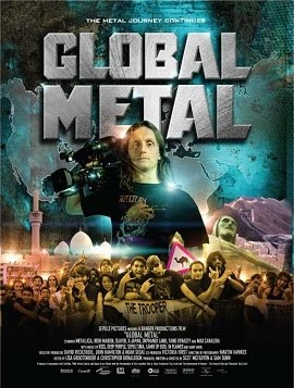 Global Metal : O Rock ao Redor do Mundo   Dual Áudio + Legenda