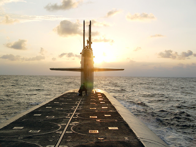 USS Wyoming (SSBN-742)