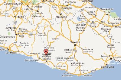 temblor hoy mexico 20 marzo 2012