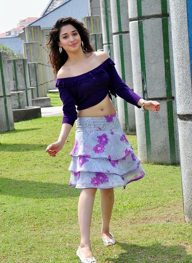 Hot Tamanna Bhatia's Pictures