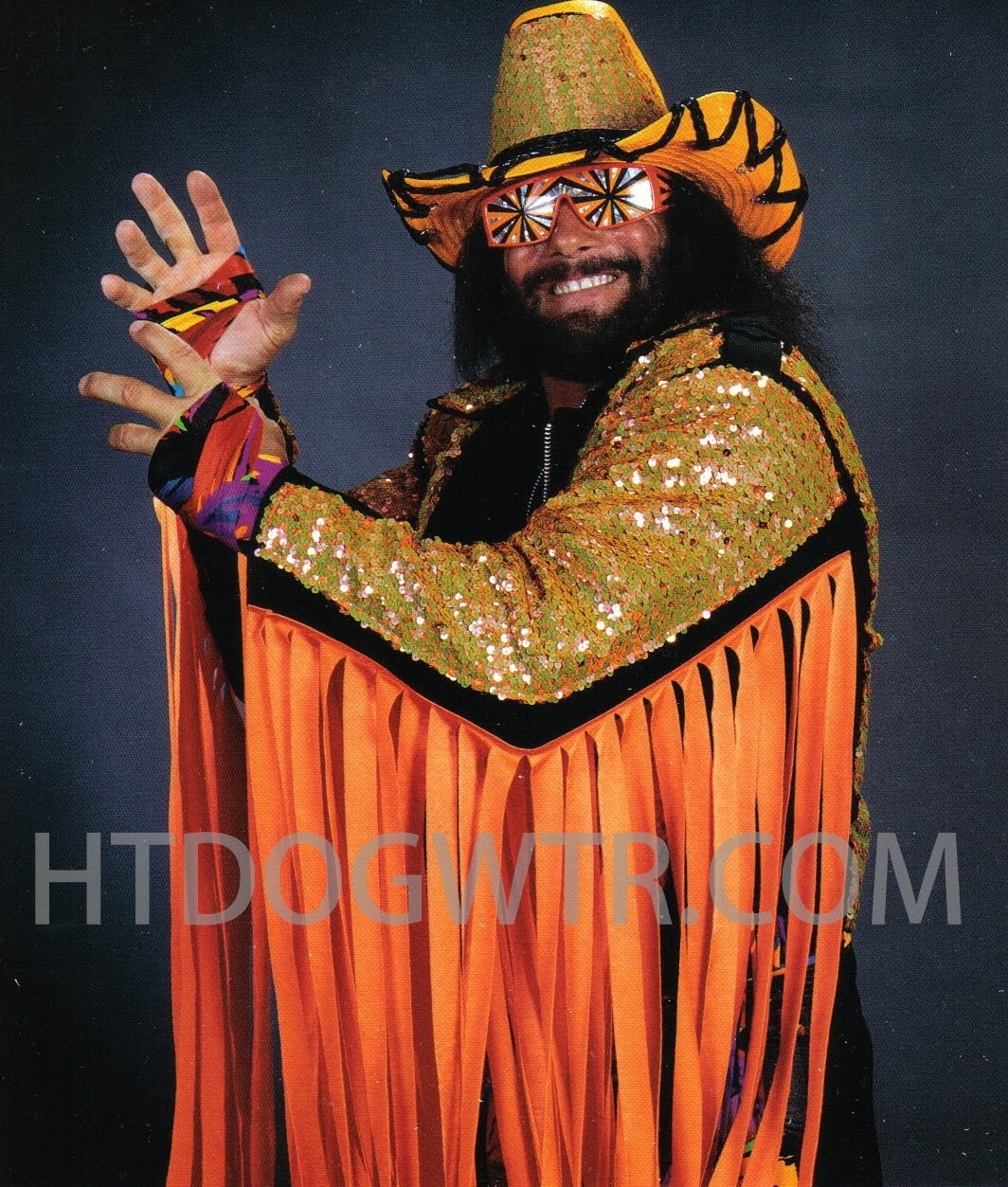 randy savage dating I've been trying to track down an interview segment with randy savage,  debbie combs, who had been dating randy, did some matches against lelani kai,.