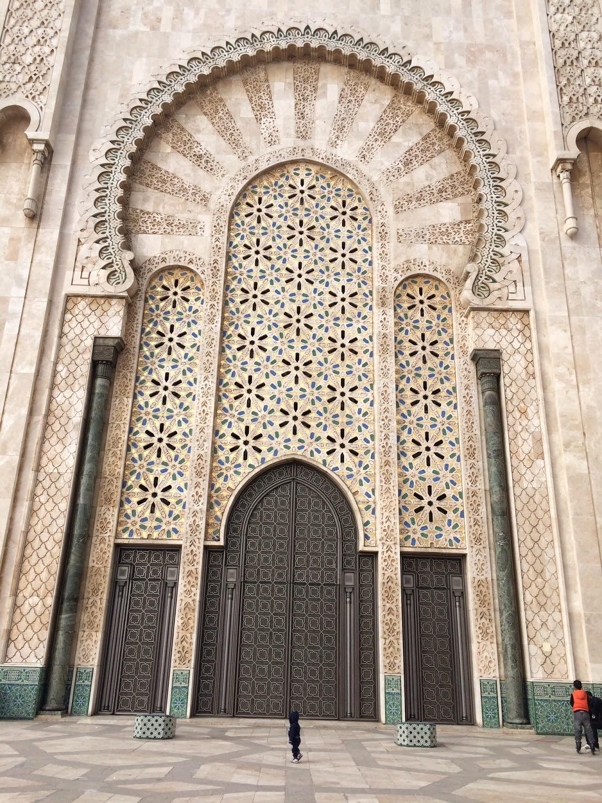 casablanca-morocco-doors