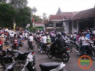 Pertigaan Poncol Setelah SBY Lewat