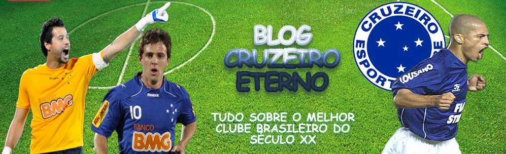 Blog Cruzeiro Eterno