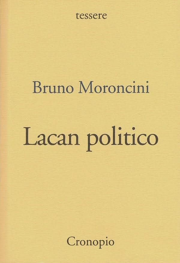 Lacan politico
