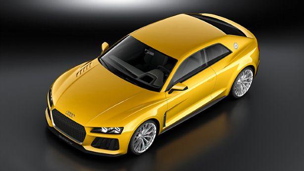 Audi Sport quattro Concept 2013 | 2013 Audi Sport quattro Concept | Audi Sport quattro Concept Specs | Audi Sport quattro Concept wallpaper | Audi Sport quattro Concept launch date