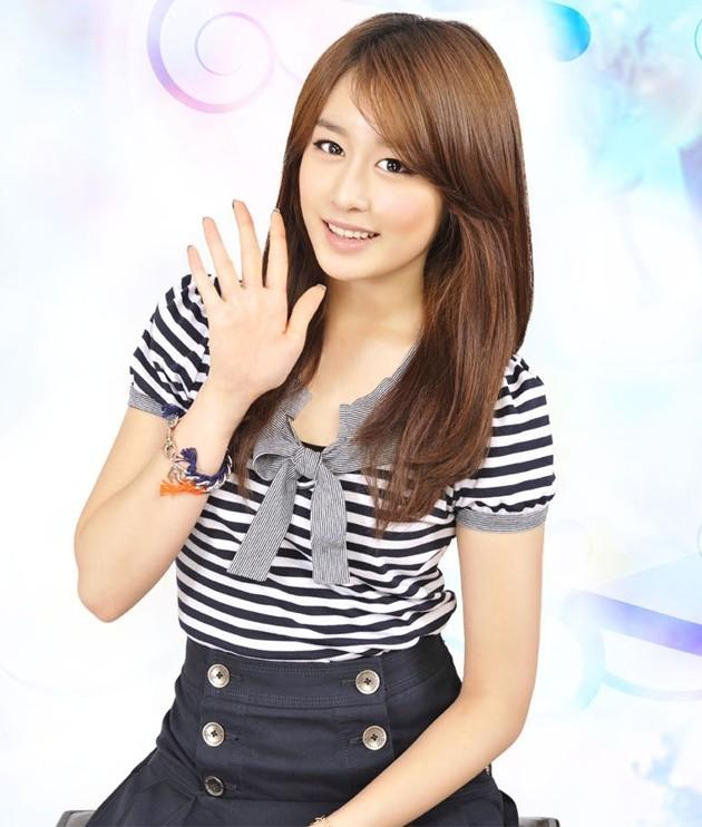 Somethings: T-ara Grou...T Ara Jiyeon Height