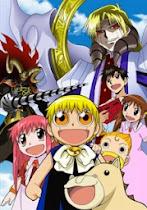 ღ Favourite Anime ღ