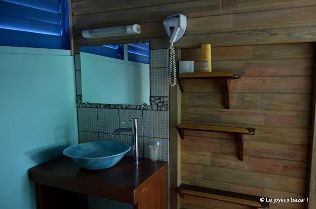 Martinique - Le Diamant - Hôtel Anse Bleue