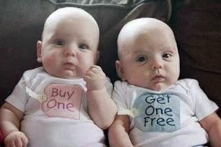 Saudara Kembar Bisa Merasakan Saudaranya Dalam Bahaya