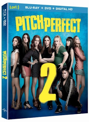 PITCH PERFECT 2 | NEW MOVIE 2015