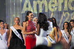 Bridget Oei Talks Miss America