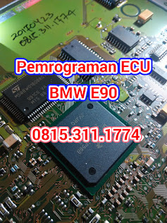 Programming BMW Engine ECU / DME