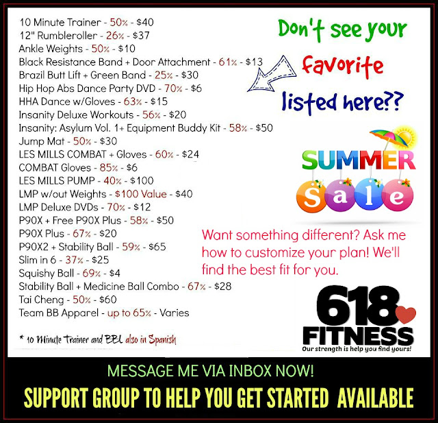 beachbody sale, summer sale, dream team, beachbody