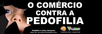 TODOS CONTRA A PEDOFILIA.