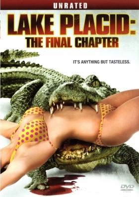 Mandíbulas 4 El Capítulo Final DVDRip Latino