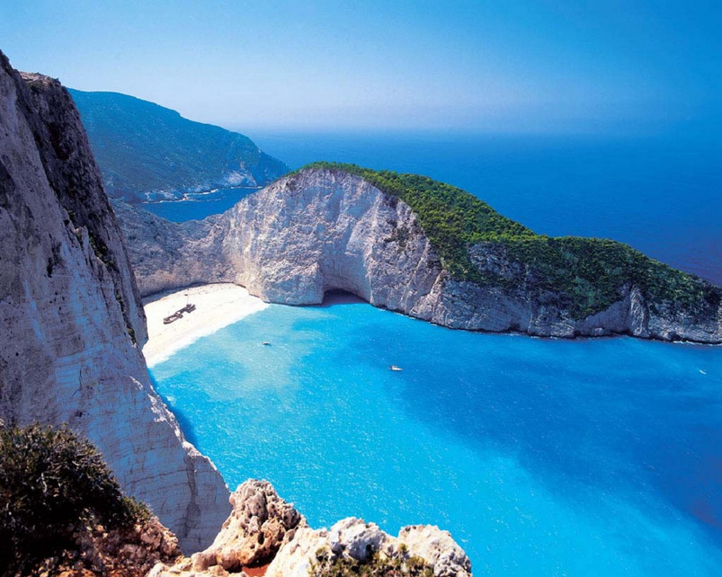 1000  images about Lefkada-Greece on Pinterest
