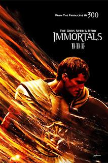 Ver Immortals (2011) Online