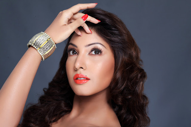 Komal Jha Hot Stills