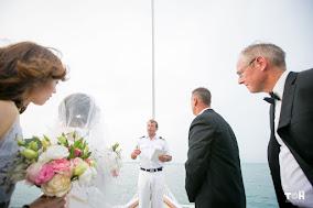 Our Recent Wedding Job