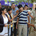 कानपुर - नुक्कड़ नाटक कर दहेज कानून के दुरोपयोग बताये