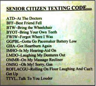 Motivational Quotes For Senior Citizens. QuotesGram