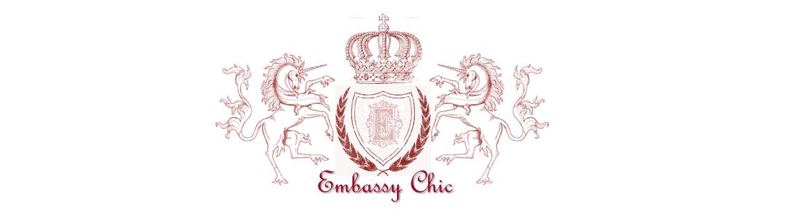 Embassy Chic
