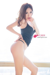 A14A6737 - Hot Photo UGIRLS NO.6 Nude Girl
