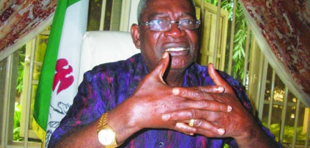 Dasukigate: Arrest Jonathan now, Waku tells Buhari