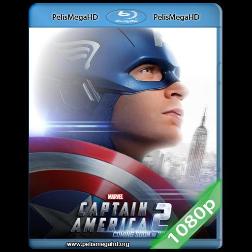CAPITÁN AMÉRICA: EL SOLDADO DE INVIERNO (2014) FULL 1080P HD MKV ESPAÑOL LATINO