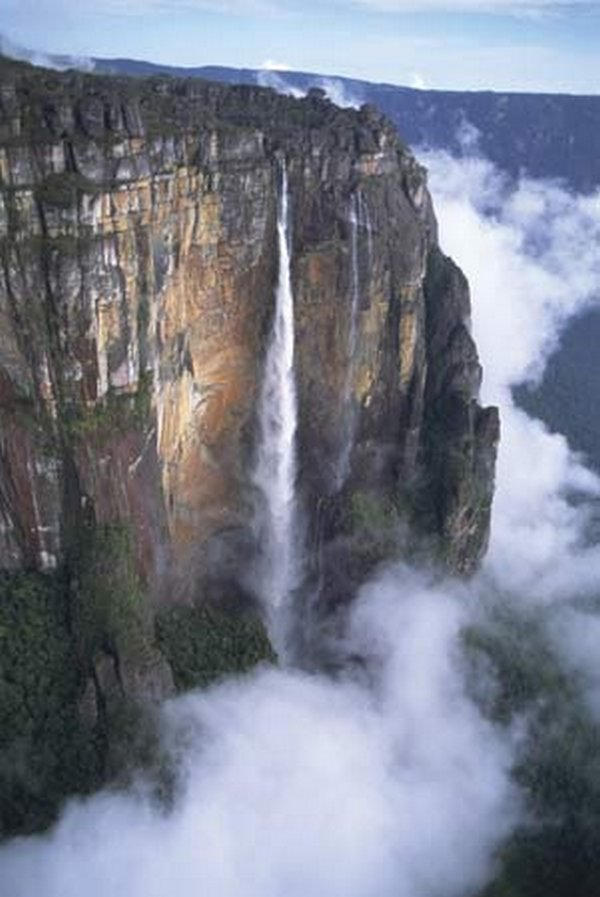 Gold Stuff: mt. RORAIMA