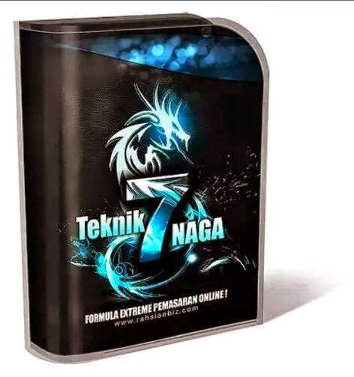 Teknik 7 Naga