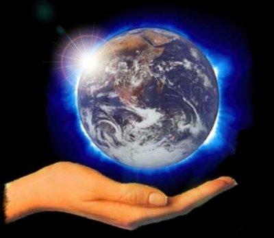 Cuidemos el Mundo!!!