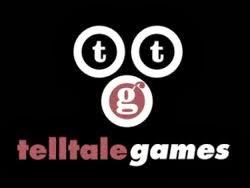 Telltale games logo - Juego de Tronos en los siete reinos