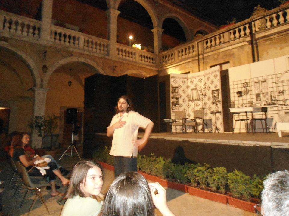 Matrimonio Fiano Romano : Videonotizieroma teatro a fiano romano