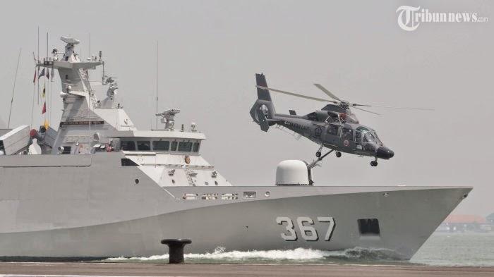 Panglima TNI Berharap Anggaran Rp 95 Triliun Tak Dikurangi